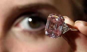 The Graff Pink, Expensive Diamonds