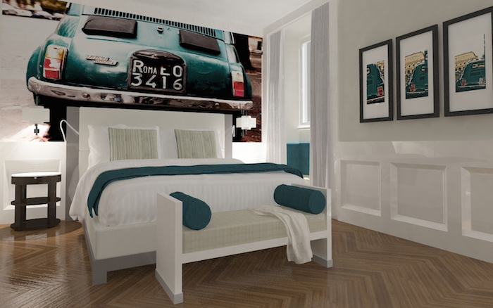 France welcomes its first hotel indigo to paris 39 operatic for Leading boutique hotels of the world