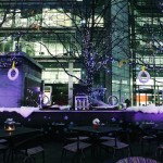 CÎROC Vodka Launches London Winter Pop Up
