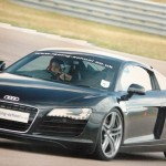 Sports car experience