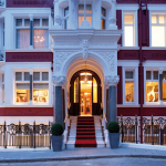 St James Hotel Mayfair Review – The perfect London Luxury Hotel