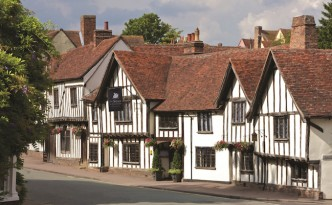 The Swan @ Lavenham