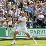Quintessentially English Tennis