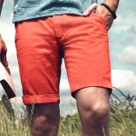 Spoke luxury chinos and shorts review