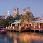 Stay like royalty at Jumeirah Al Qasr, Madinat Jumeirah