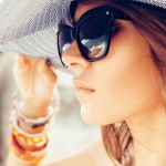 High-end Summer Sun Glasses Guide for her