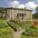 Crag Hall, Magnificent Country Retreat in the Peak District