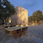 Citta Dei Nicliani, Peloponnese, Greece – review