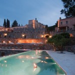 Kinsterna Hotel and Spa in Monemvasia, Peloponnese – review