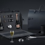 Travel in luxury with the limited edition 'Bon Voyage' from Charles Heidsieck