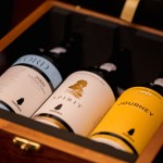 The House of Sandeman 225th anniversary collection