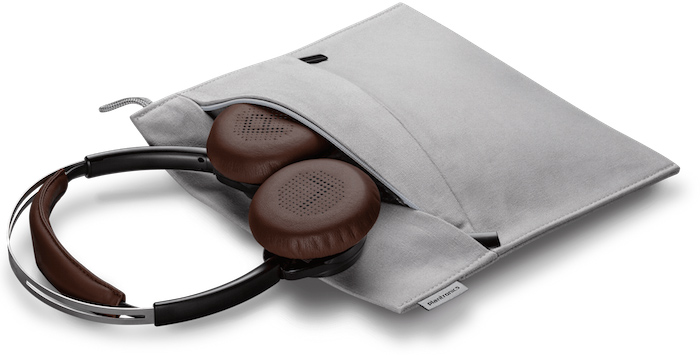 Plantronics BackBeat SENSE - The future of portable audio