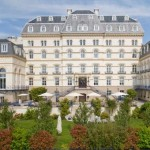 Visiting Jersey #4 – Hotel de France, Reviewed