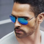 Introducing the perfect après ski sunglasses from Silhouette