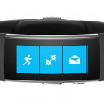 Hands on with the Microsoft Band 2