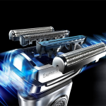 Achieve the ultimate shave with Braun's high-end Series 9 (9040s)