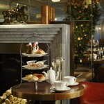 London Marriott Hotel Park Lane, Lanes of London Afternoon Tea – Review