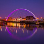 Glasgow Ibis Styles cuts a dash