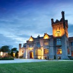 Lough Eske – A superior luxury hotel in Ireland