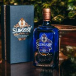 Indulge With Slingsby Artisan Gin