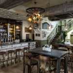 The Botanist, Farnham – Review