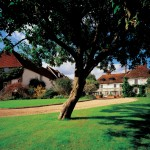 Looking for a romantic Spring getaway? Try The Spread Eagle Hotel & Spa (Midhurst)