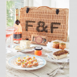 Forman & Field collaborate with Sophie Conran
