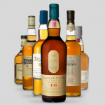 Diageo's Alexander and James luxury spirits gifting site