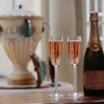 Enjoy National Champagne Week at the Roman Baths