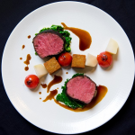 Beresford's Restaurant at The Balmer Lawn Hotel (Hampshire) Reviewed
