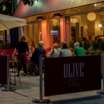 The Olive Tree (Southampton) – Reviewed