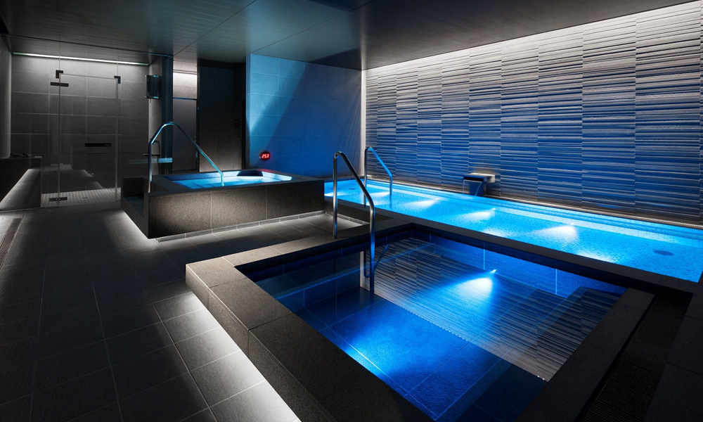 The Tokyo Station Hotel - Spa