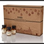 Drinks by the Dram Whisky Crackers and advent Calendar 2016