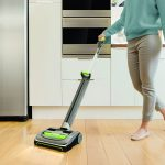 Ingenius and Innovative Home Cleaning from Gtech