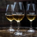 Bruichladdich Releases 'Troika of Tens'