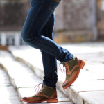 Beat The Weather With High-End Footwear From Chatham
