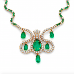 Museum-Quality, Family-Owned Collection of Emeralds at Auction This Spring