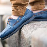 Superior Summer Footwear For Him With Chatham