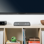 Introducing the powerful Polk MagniFi Mini Sound Bar