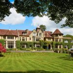 Surrey Summer Getaway At Macdonald Frimley Hall Hotel and Spa