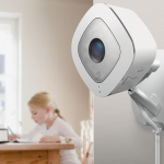 We Love NETGEAR's Arlo Q Smart Home Security Camera