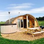 Tom's Eco Lodge, Isle of Wight – Reviewed