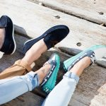 Chatham Summer Footwear Guide For Her