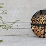 Luxury Metal Wood Stores by Vintage Industrial Homewares