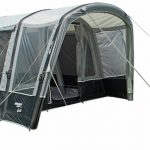 Vango Galli RSV Low Air Drive Away Awning review