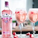 Gordon's Launches Premium Pink Gin