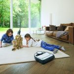 Vorwerk Launches Smartphone App For Their Brilliant Robotic Vacuum
