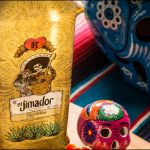 el Jimador launch Limited-Edition Day of the Dead bottle