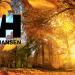Helly Hansen Autumn Clothing Guide For Him & Her 2017