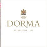 Indulge This Winter With Dorma Lomond Bedding